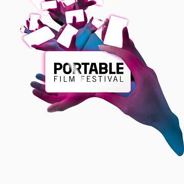 Portable Film Festival by portablefilmfestival