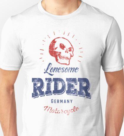 Lonesome Rider T-Shirt