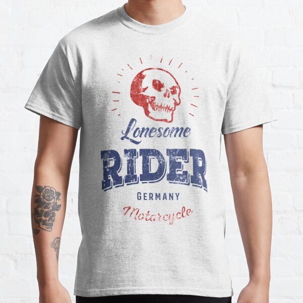 Lonesome Rider Classic T-Shirt