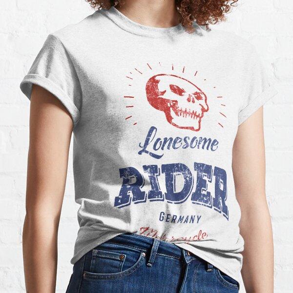 Lonesome Rider Classic T-Shirt