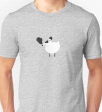 Smoking Chicken T-Shirt