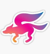 Smash Bros - Star Fox Sticker