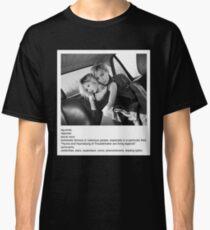 Troublemaker - Legends Classic T-Shirt