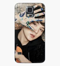 Du gehst nie allein, Suga Hülle & Klebefolie für Samsung Galaxy