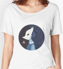 Better Strange Women's Relaxed Fit T-Shirt