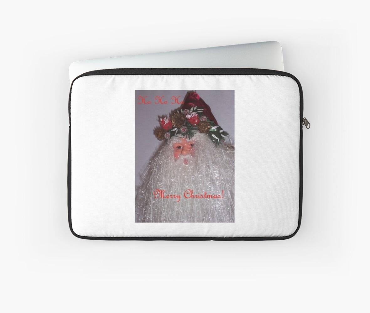 Ho Ho Ho by Martha Medford