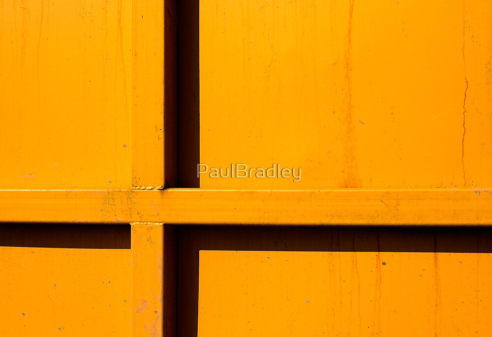 Golden Ratio by PaulBradley