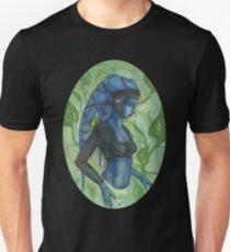 Aayla Secura Unisex T-Shirt