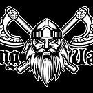 Viking Warrior von emporion