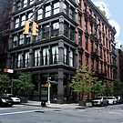 Crosby St Manhattan New York City by KukiWho