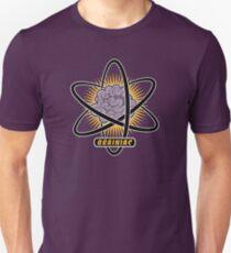 Brainiac Unisex T-Shirt