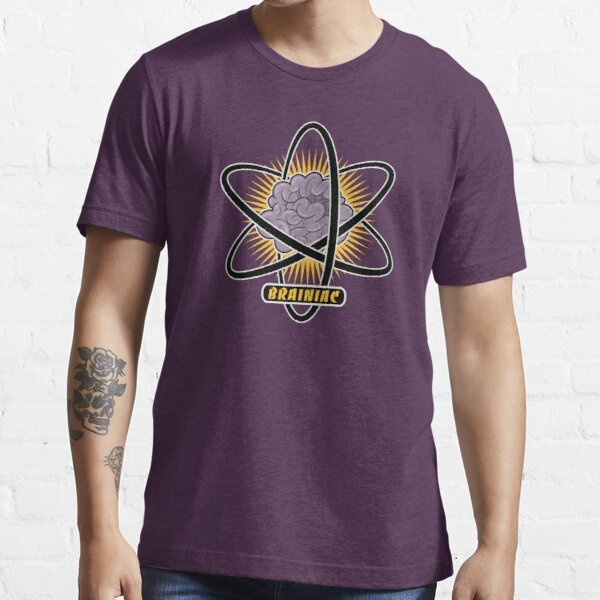 Brainiac Essential T-Shirt