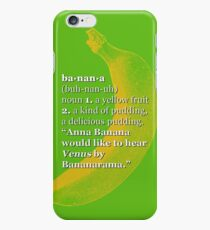 Time to learn you ABC's, or at least your B's  iPhone 6s Case