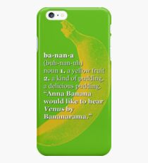 Time to learn you ABC's, or at least your B's  iPhone 6s Plus Case