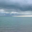 Fannie Bay at Darwin by Jayson Gaskell