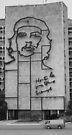 Havana Cuba Series - Che by sparrowhawk
