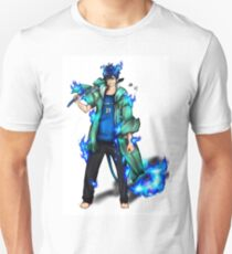 Rin (Blue Excorcist) T-Shirt