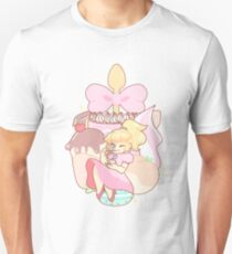 Sweet Peach Unisex T-Shirt