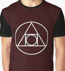 Squaring the circle Graphic T-Shirt