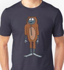 Bear Charlie Unisex T-Shirt