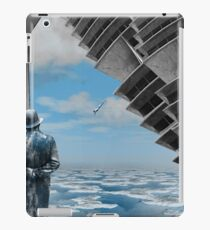 A suburb too far iPad Case/Skin
