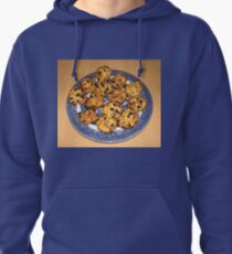 Oven Fresh Rock Cakes Pullover Hoodie
