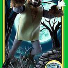 Mego Mad Monsters: The Wolfman 2 MegoMuseum  by MegoMuseum