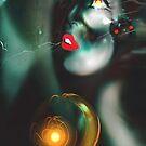 Orb by Grant Wilson