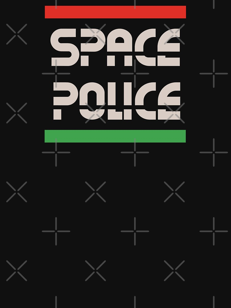 LEGO Space Police II von GrantMcDougall