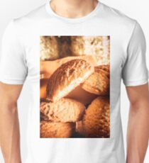 Butter shortbread biscuits Unisex T-Shirt