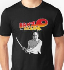 Hanzo the Razor  Unisex T-Shirt