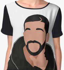 Drake Women's Chiffon Top