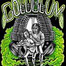 Say You Love Satan 80s Horror Podcast - The Fly - Goldblum by sayyoulovesatan