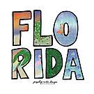 Florida  by Jacquelyn  Carter