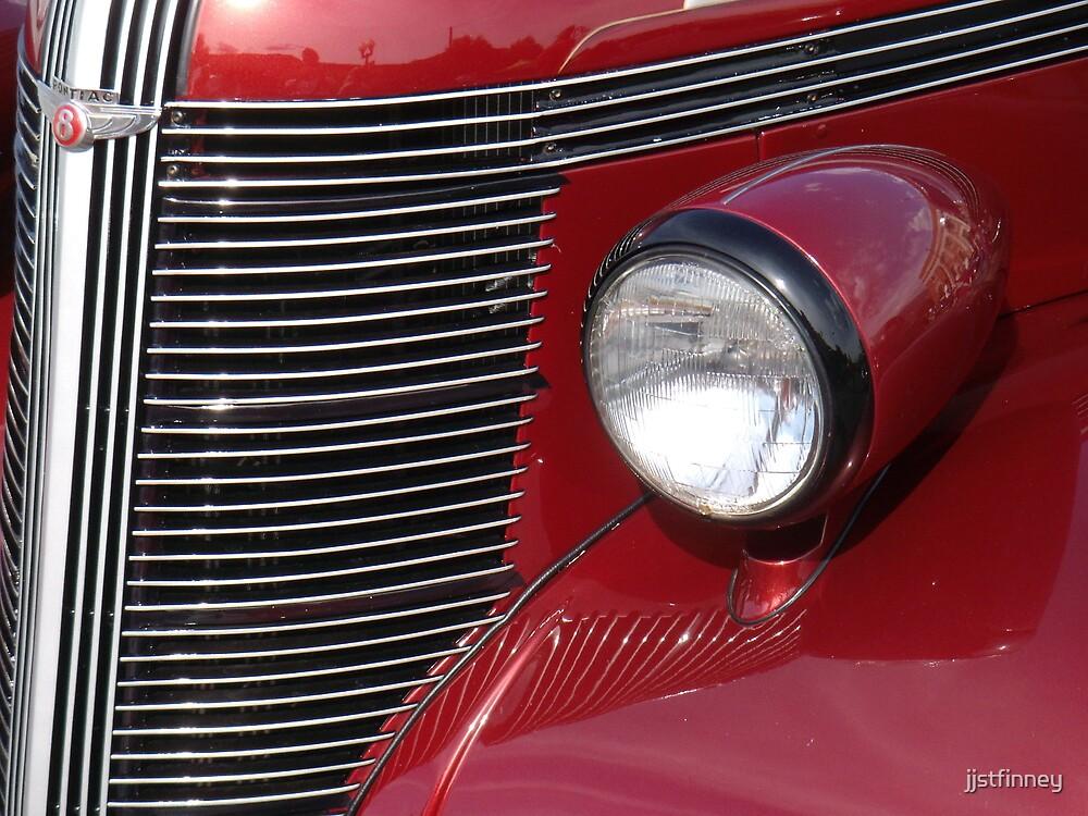 Classic Car by jjstfinney