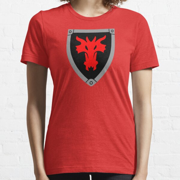 LEGO Dragon Knights Essential T-Shirt