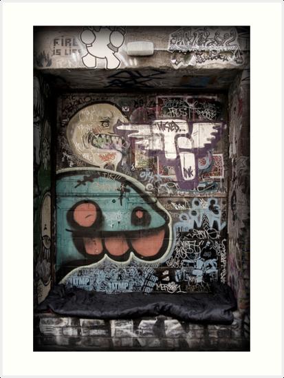Single Dwelling by Enrico Bettesworth