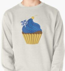 Cupcake Pullover