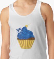 Cupcake Tank Top