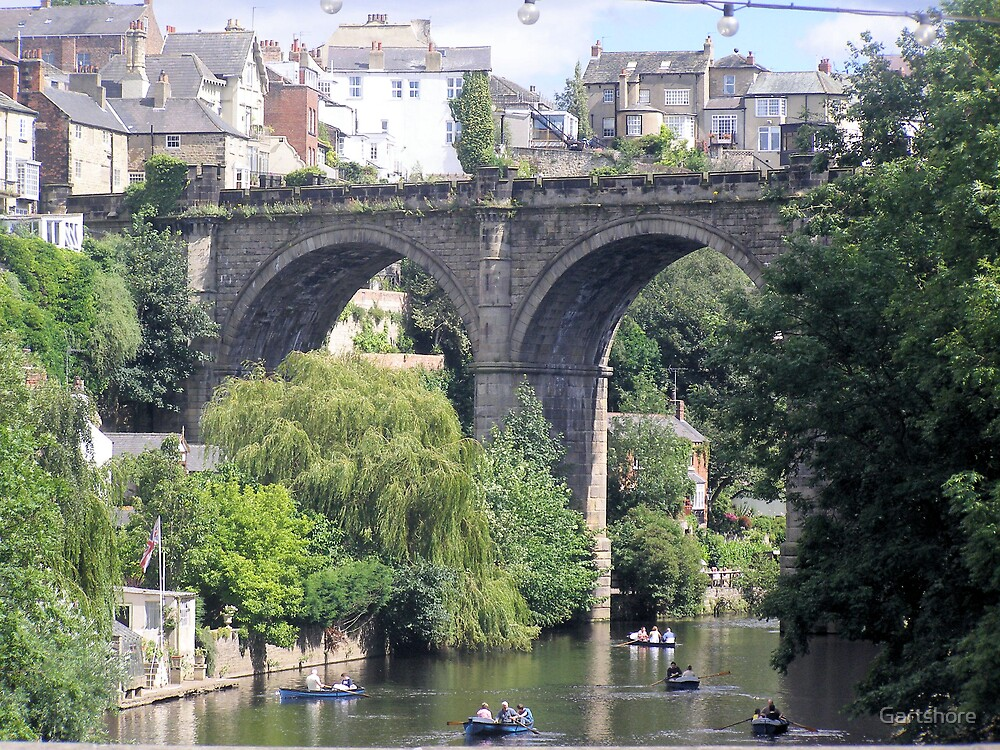 knaresborough by Gartshore