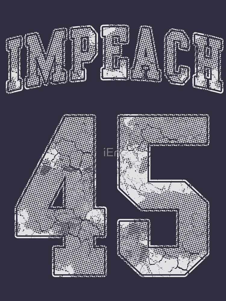 Impeach 45 Not My President  by frittata