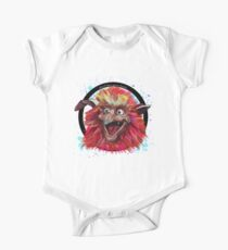 Labyrinths Fiery  Kids Clothes