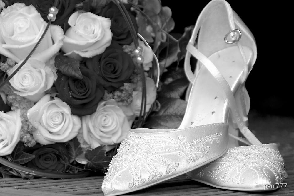wedding bouquet by paul777