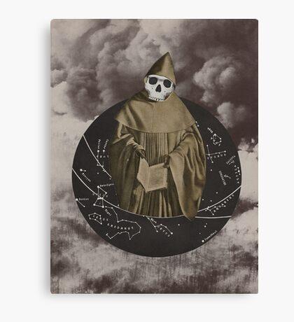 Reaper Canvas Print