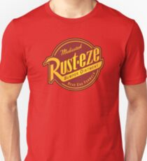 Rust-eze Medicated Bumper Ointment T-Shirt