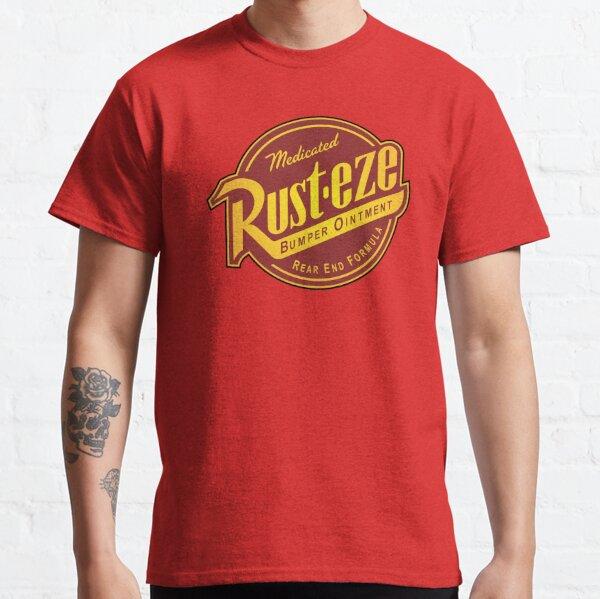 Rust-eze Medicated Bumper Ointment Classic T-Shirt