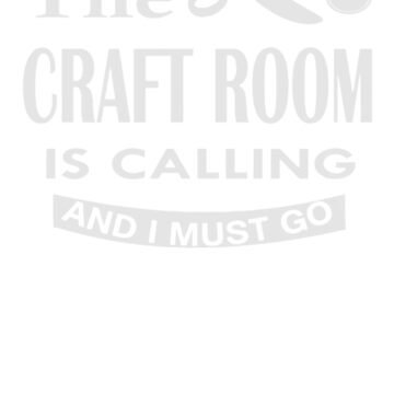 The craft room is calling and i must go by BukanARTis