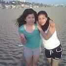 Ninas de Playa by BERE