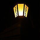 Subway Entrance Light by subwaymark