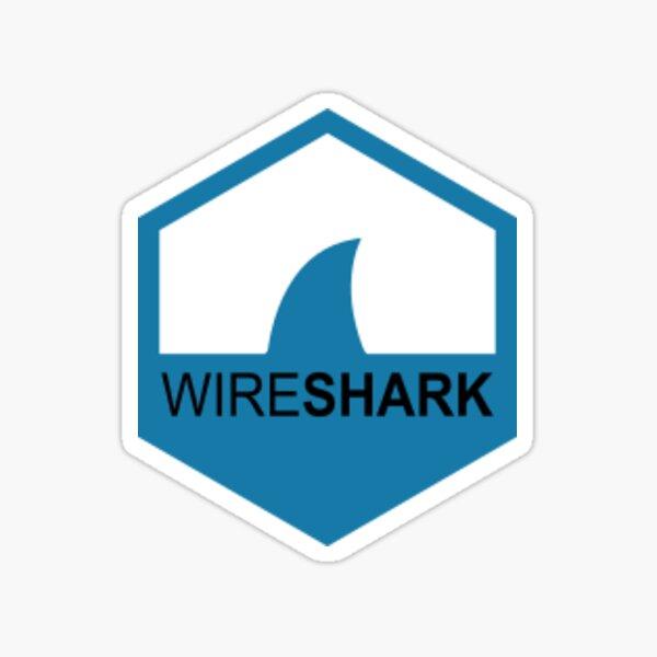 Wireshark Sticker